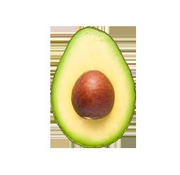 ulei de avocado BIO crud